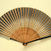 Folding Fan; c. 1930; LDFAN2003.320.Y