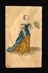 Fashion Plate; 1860; LDFAN1988.23