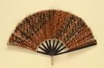 Folding Fan; c. 1950; LDFAN2003.128.Y