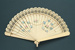 Brisé Fan; Late 1920s; LDFAN1993.39