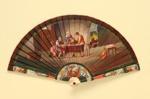 Brisé Fan; c.1930; LDFAN2007.43.HA