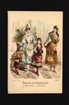Fashion Plate; 1886; LDFAN1990.68