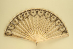 Folding Fan; c. 1930; LDFAN1994.231