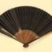 Folding Fan; c. 1910; LDFAN2002.5