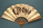 Folding Fan; 1890s; LDFAN2003.41.Y