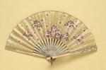 Folding Fan; c. 1920; LDFAN1989.51