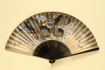 Advertising Fan; c. 1910; LDFAN2000.12
