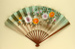 Folding Fan; c. 1900-1910; LDFAN1994.240