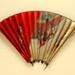 Folding Fan; LDFAN1988.13