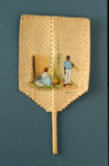 Fixed Fan; c.1960; LDFAN2003.155.Y