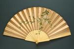 Folding Fan; LDFAN1995.22