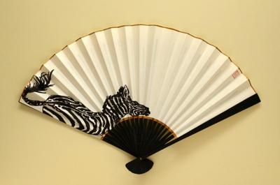 Folding Fan; LDFAN1997.8