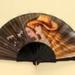 Folding Fan; LDFAN1987.18
