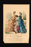 Fashion Plate; 1875; LDFAN1990.111