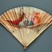 Folding Fan; c. 1700; LDFAN2010.107