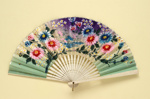 Folding Fan; 1920s; LDFAN1989.52