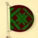 Fixed Fan; c.2003; LDFAN2006.12