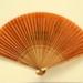 Folding Fan; LDFAN2003.173.Y