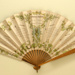 Advertising Fan for Veuve Clicquot champagne; Leloir, Maurice; c. 1905; 2003.422.HA