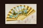 Christmas Card; 1882; LDFAN1991.77
