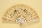 Folding Fan; c.1929; LDFAN2003.307.Y