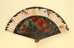 Folding Fan; c.1920; LDFAN2006.1