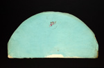 English Fan Leaf ; c.1790s; LDFAN1990.26