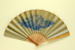 Advertising fan for Vin Million and Elixir Million; c.1900; LDFAN2006.83