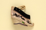 Lotus Shoe; LDFAN1998.1