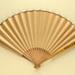 Folding Fan; c.1930s; LDFAN1992.96