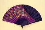 Folding Fan; c. 1920; LDFAN2003.86.Y