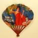 Advertising fan for Amer Picon/Pikina; Lelong, P.; c. 1930s; LDFAN2003.419.HA