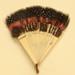 Feather Fan; c. 1930; LDFAN2012.57