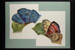 Fan Leaf ; LDFAN1986.40