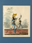 Fashion Plate; 1794; LDFAN1990.38