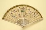 Folding Fan; c. 1910; LDFAN2006.44