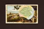 Advertising Card; LDFAN1991.76