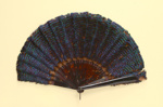 Feather Fan; LDFAN1989.18