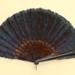 Feather Fan; LDFAN1989.18