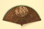 Brisé Fan; c. 1918; LDFAN1997.4