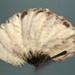 Feather Fan; c. 1920s; LDFAN1994.134