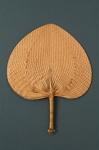 Fixed Fan; c. 1960; LDFAN2003.157.Y