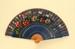 Folding Fan; c.1990; LDFAN1997.17