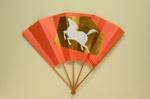 Folding Fan; LDFAN2001.24