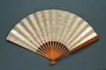 Folding Fan; LDFAN2006.47