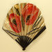 Advertising fan for Moet & Chandon champagne; Regent, L; c. 1925; LDFAN1999.1