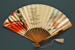 Folding fan - The Captain's Tea Party; 1936; LDFAN1998.3