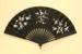 Folding Fan; c. 1920; LDFAN2003.240.Y