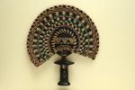 Fixed Fan; c. 1970s; LDFAN1999.9