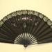 Folding Fan; LDFAN2003.38.Y
